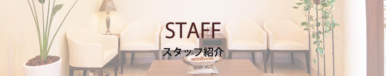 ソラ北本店スタッフ紹介